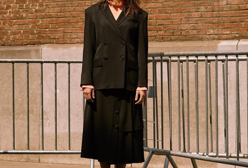 Linda blazer laine