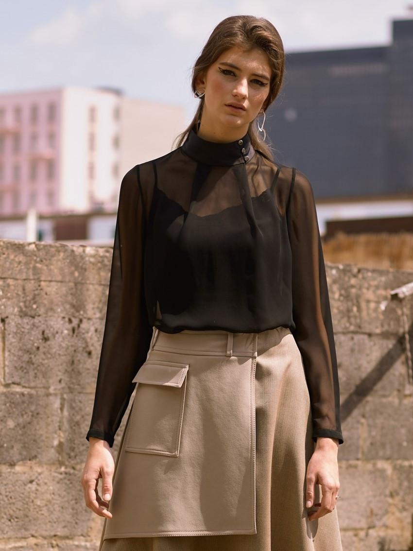 Sophia blouse