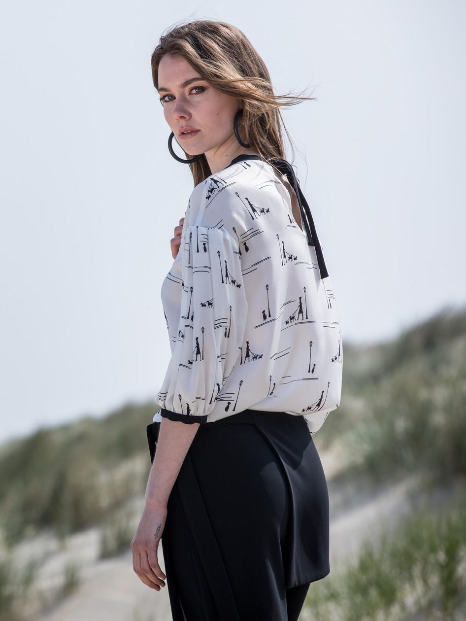 Sara blouse