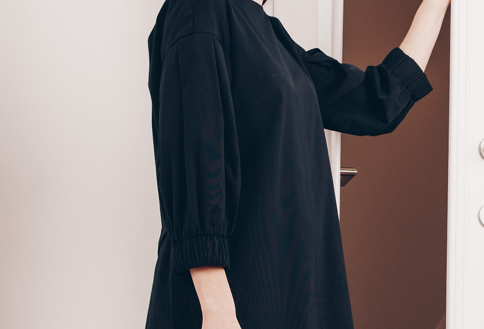 Devotion robe