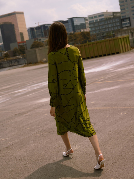 Ricca dress