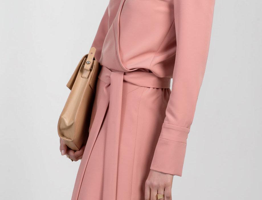 Celia robe