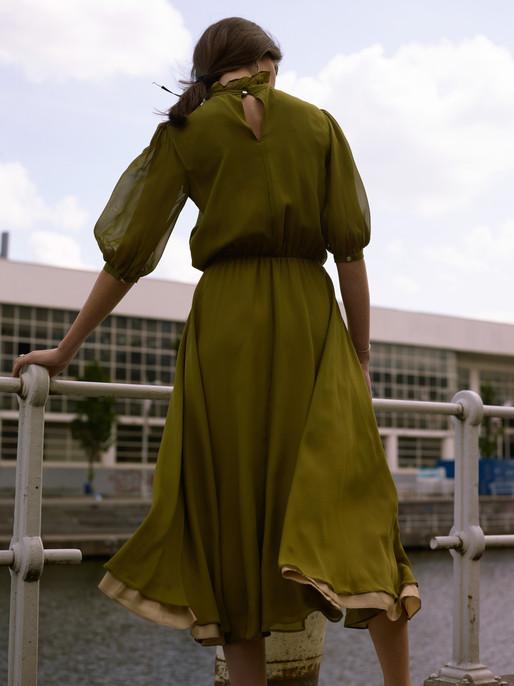 Milla dress