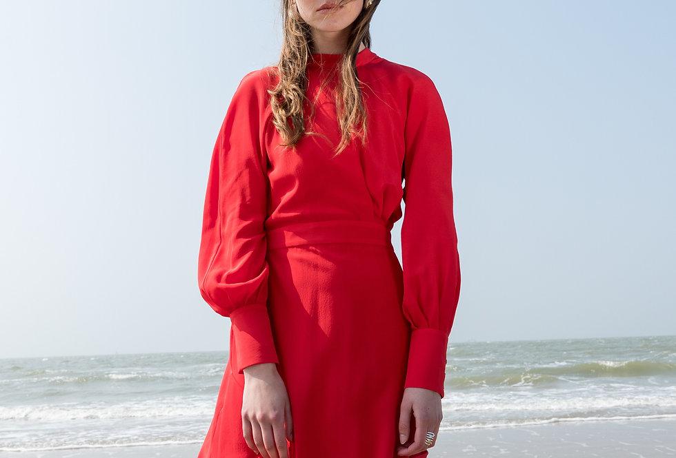 Alegra robe