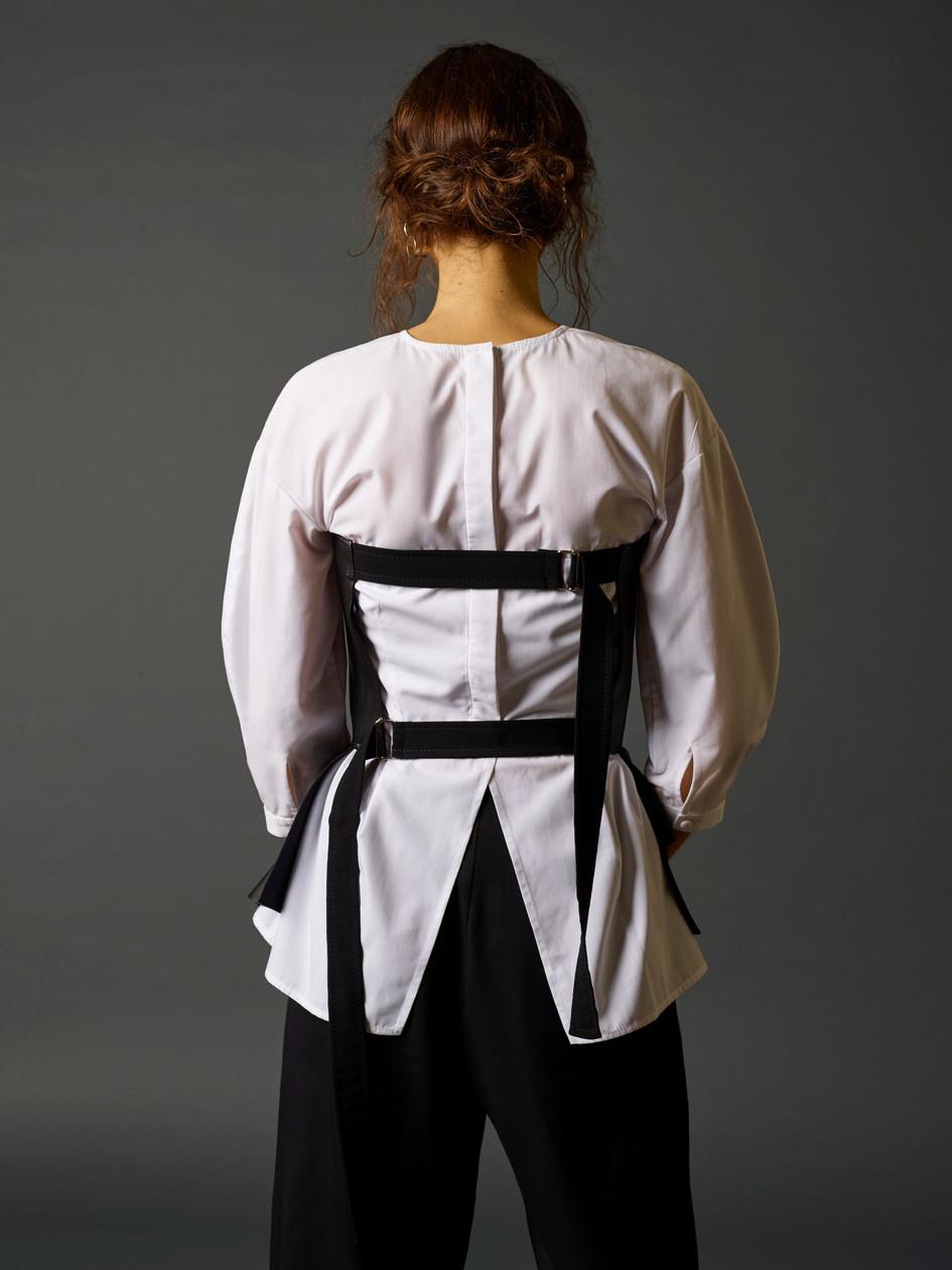 Thora corset