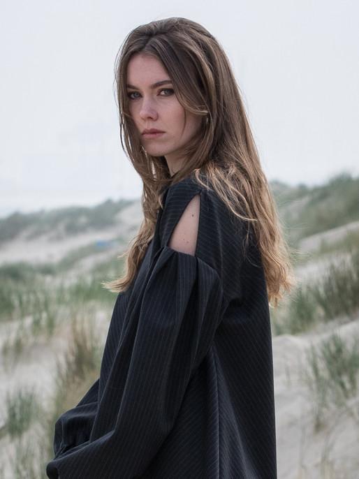 Ylva blouse