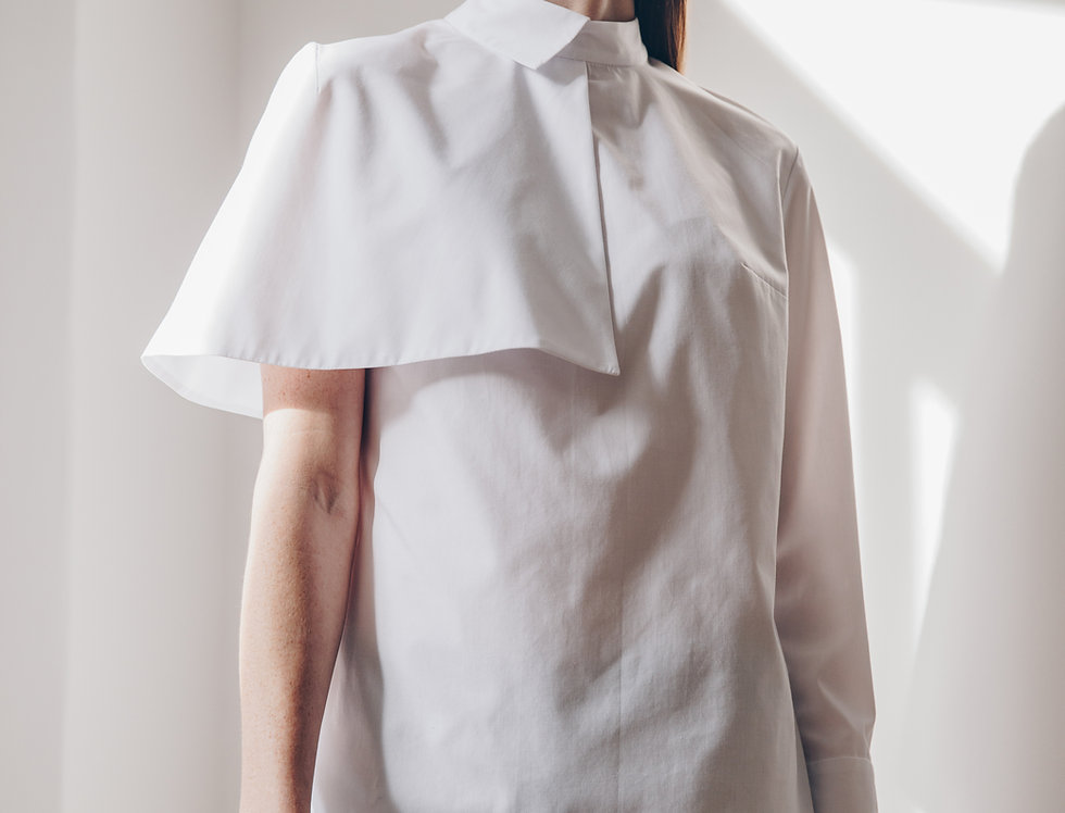 Boldness chemise