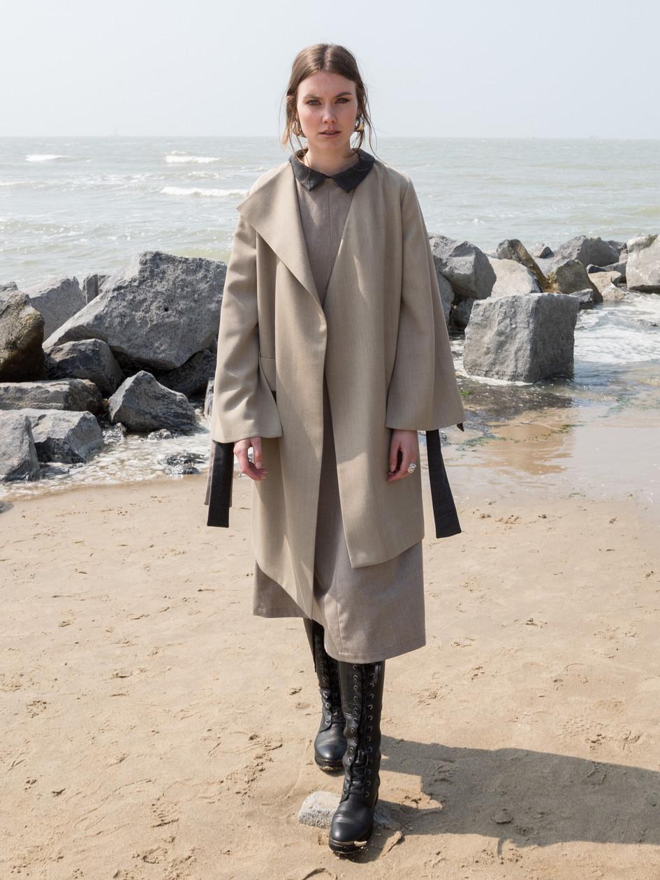 Elise coat