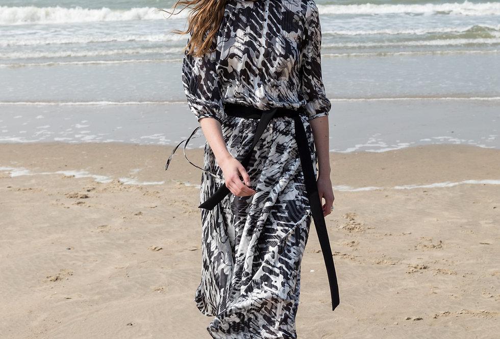 Irina robe