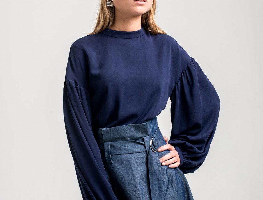 Genna blouse