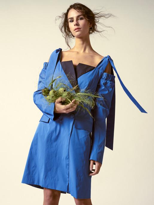 Lynna dress