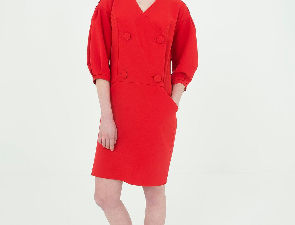Inge dress
