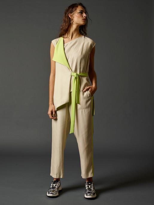 Kendra blouse CJSS20B15 Kendra trousers