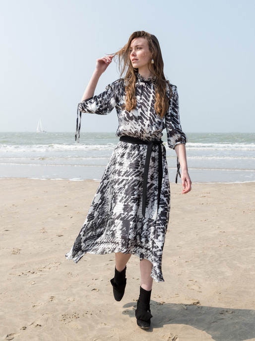 Irina dress