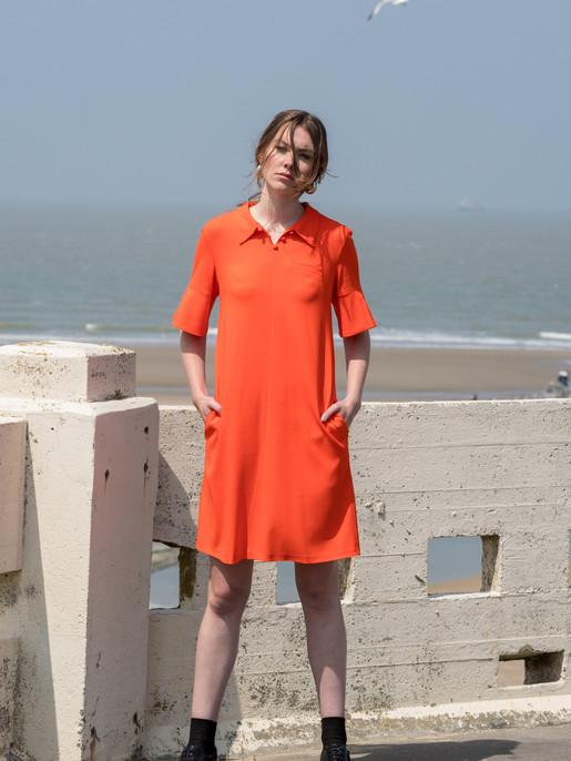 Dina dress