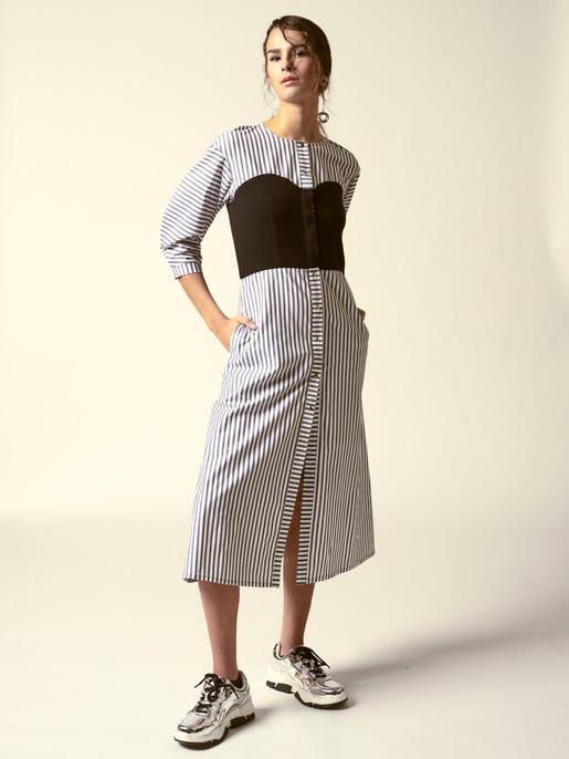 Jill dress