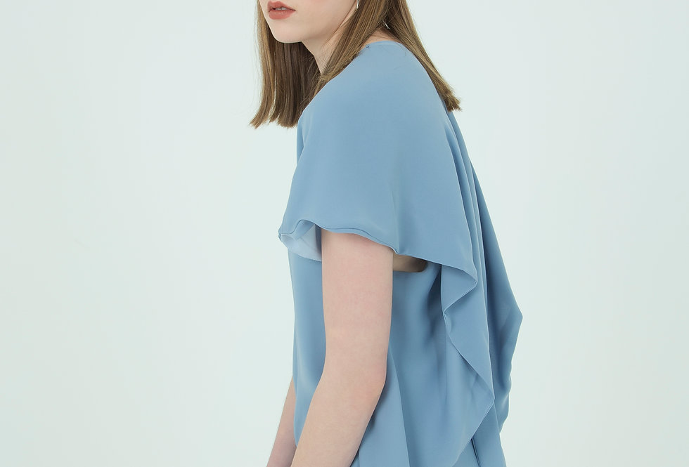 Celeste robe