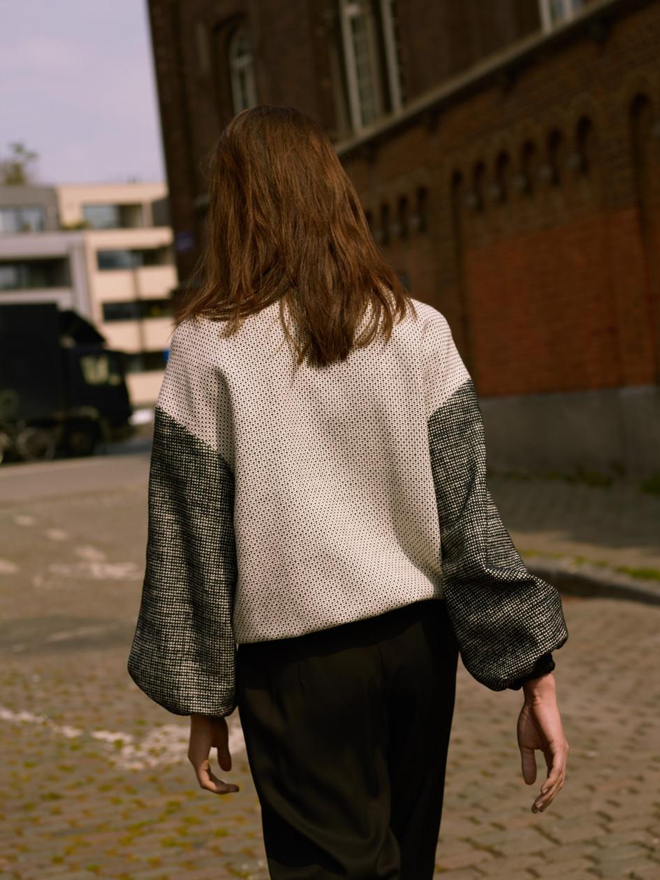 Yvonne jacket