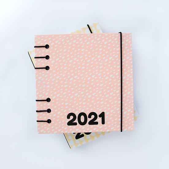 Planner 2021 - LICENÇA PESSOAL