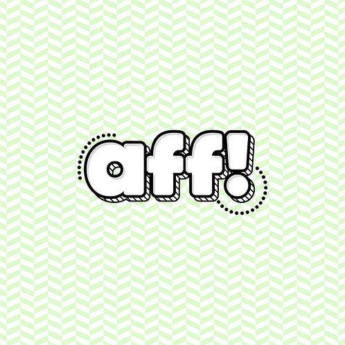 Kit Mini Frases II + Papéis Digitais
