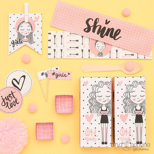 Cute Girls | MiniParty