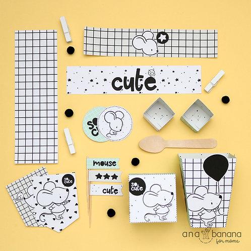 So Cute   MiniParty