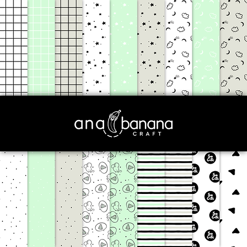 So Cute Digital Paper