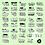 Thumbnail: Kit Mini Frases + Papéis Digitais