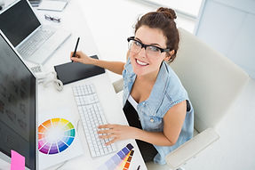 Path Marketing - web designer