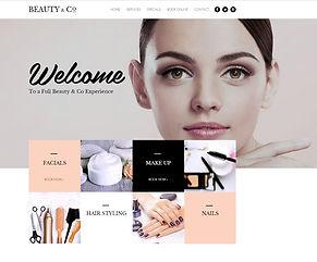 Path Marketing - website build & design