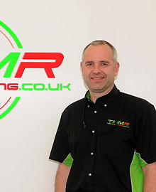 THMR Racing Director