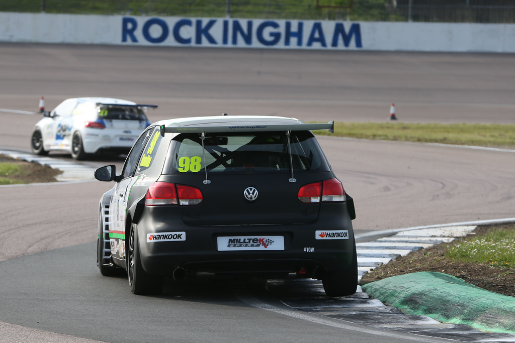 THMR Rockingham Speedway May 2014