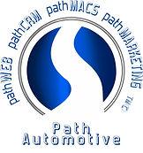 Path Marketing - graphic design