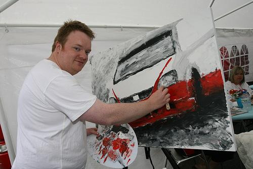 BTCC 2010 R$ Oulton Park