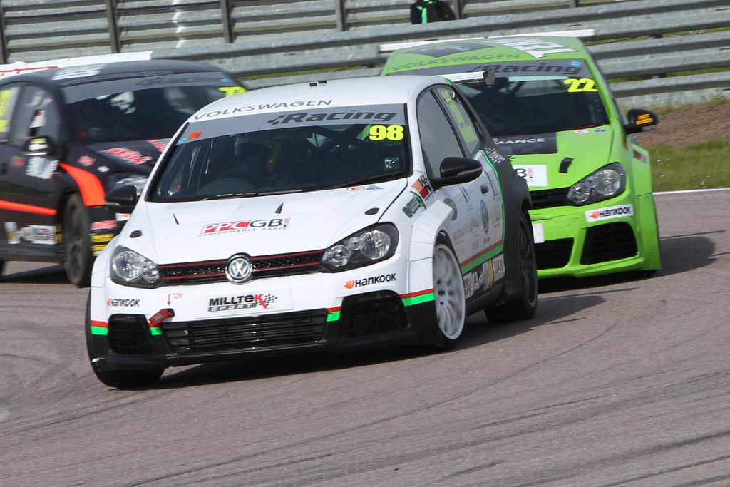THM Racing - Rockingham