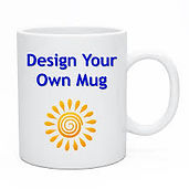 Path Merchandise - branded mugs