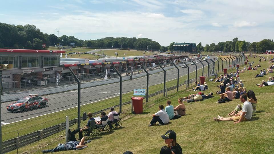 THM Racing - Brands Hatch 2015