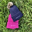 Thumbnail: G'WAAAAAAN faux fur ribbed style bobble hat