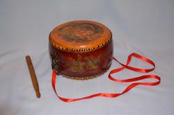 Tambor chino