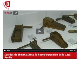 Radio televisión de Castilla León