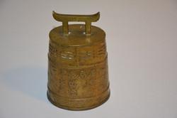 Campana budista (Japón-China)