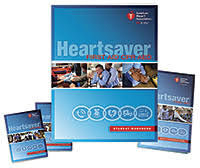 Heart Saver (CPR + 1st Aid)