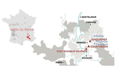 carte vignoble st antonin.JPG