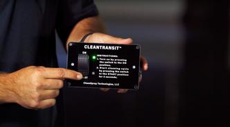 CleanTransit Controller
