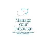 Manage your language logo