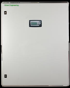 щит управления вентиляция насосы кондиционирование ЩУВ