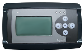 TM171DGRP графический дисплей, modicon m171, modicon m172, жк дисплей,