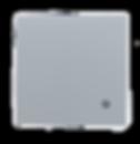 Комнатный датчик температуры TM1STNTCWN75750 Schneider Electric