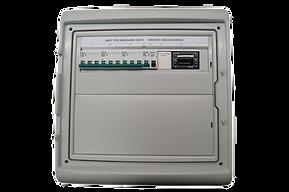PL1AHUM Шкаф управления вентиляцией