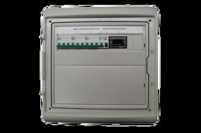 PL0AHUNM Шкаф управления вентиляцией
